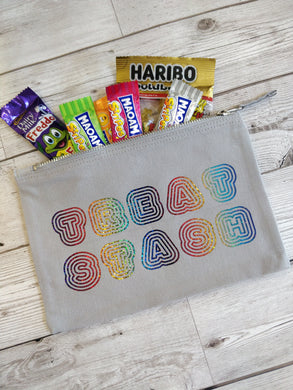Treat Stash Bag