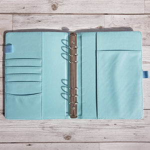SECONDS A5 Pastel Organiser