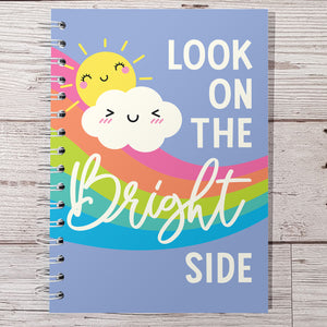 Look on the bright side 12 Week Food and Daily Life Diary