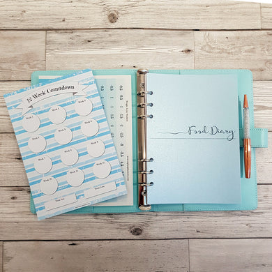 Essentials 'Organiser' Bundle