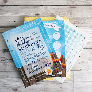 Summer (Organiser) Bundle