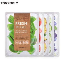 TONY MOLY Fresh To Go Mask Sheet - hada kin