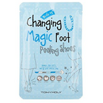 TONY MOLY Changing magic foot - hada kin