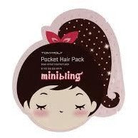 TONY MOLY Minibling Pocket Hair Pack - hada kin