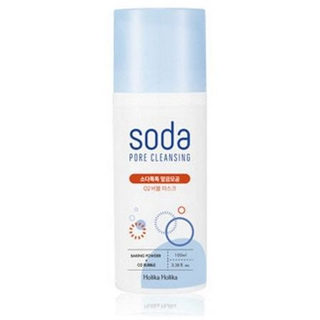 HOLIKA HOLIKA Soda Pore BB Deep Cleansing Foam 150ml - hada kin