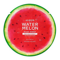 HOLIKA HOLIKA Watermelon Mask Sheet