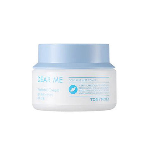 TONY MOLY Dear Me Waterful Cream