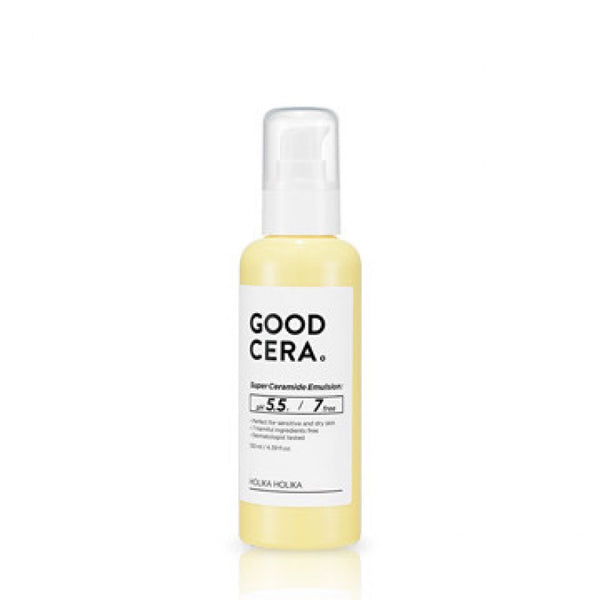HOLIKA HOLIKA Good Cera Super Cerminde Emulsion 130 ml