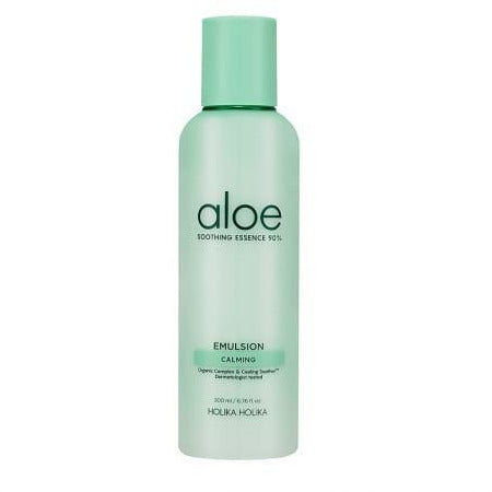 HOLIKA HOLIKA Aloe Soothing Essence 90% Emulsion