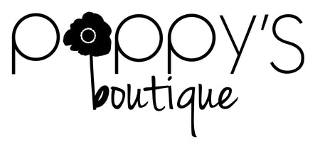 Poppy's Boutique WI