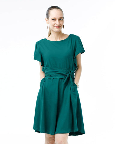 Jane Dress By Elegantees