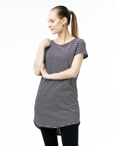 Ainslie Tunic By Elegantees