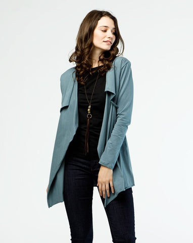 Grace Cardigan By Elegantees