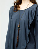 Diana Tunic By Elegantees
