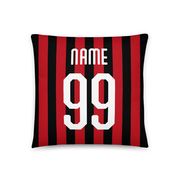 AC Milan 19/20 Home Pillow