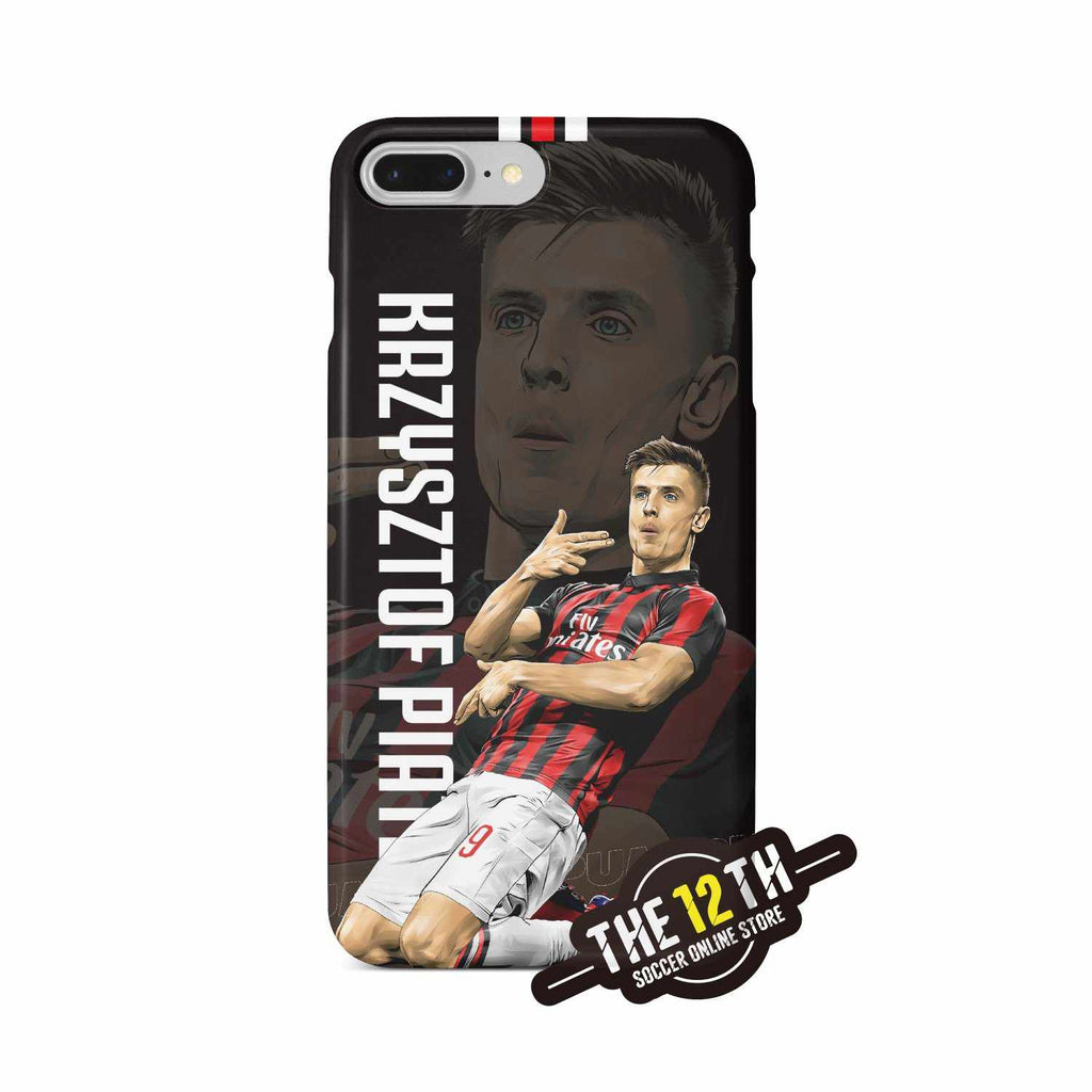 PIATEK - All Black