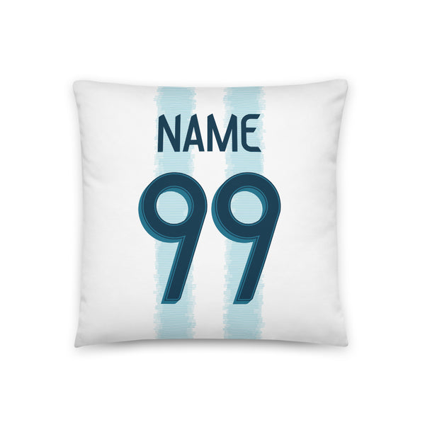 Argentina 2019 Home Pillow
