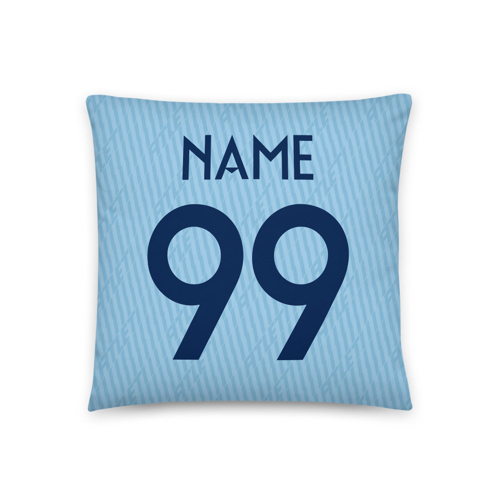 Atletico Madrid 19/20 Third Pillow