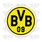Borussia Dortmund BVB Removable Vinyl Sticker Decal