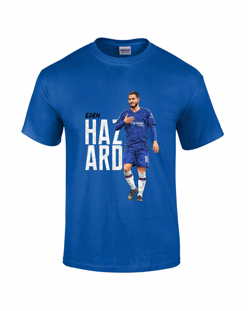 EDEN HAZARD - T-Shirt