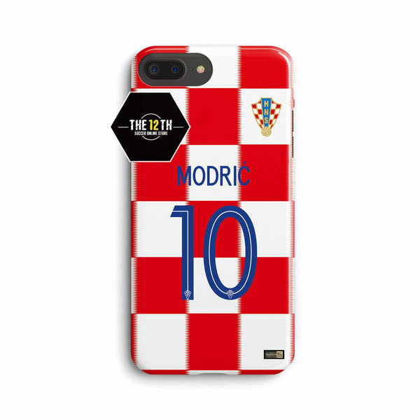 Croatia 2018 Home