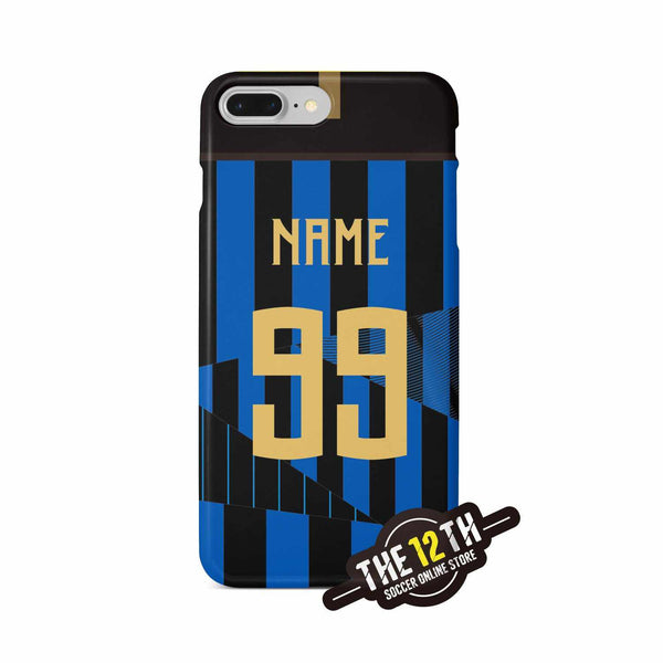 Inter Milan 20th Anniversary Home