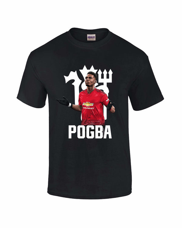 PAUL POGBA - T-Shirt