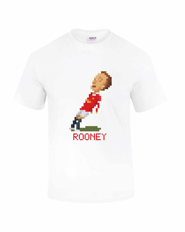ROONEY KNOCKOUT CELEBRATION - Pixel