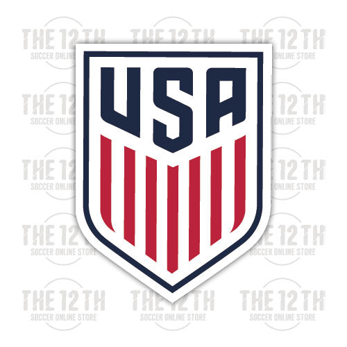 USA Removable Vinyl Sticker Decal