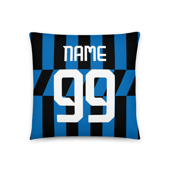Inter Milan 19/20 Home Pillow