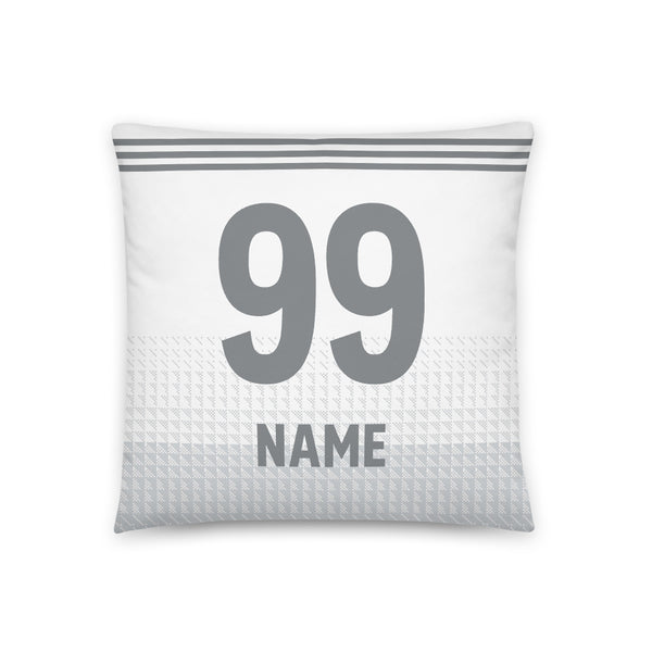 Bayern Muncih 19/20 Away Pillow