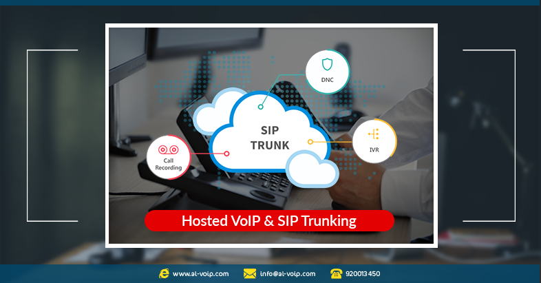 Hosted VoIP vs In-house VoIP.. how to choose? * الHosted VoIP و In-house VoIP كيف تختار؟