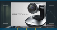 Logitech PTZ Pro Conference Camera_ What You Need to Know * ما تريد معرفته عن كاميرا PTZ Pro من Logitech