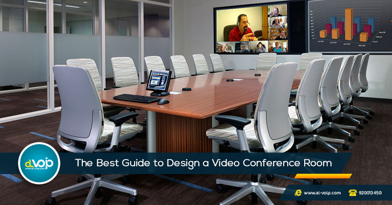 How to design a video conference room.(complete guide)*كيف تٌنشئ غرفة مؤتمرات الفيديو الخاصة بك؟