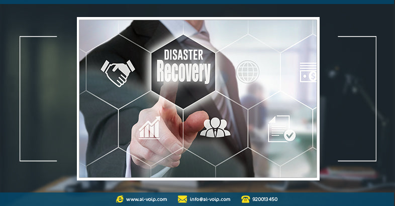 What is business disaster recovery and who needs it? * ما هو نظام التعافي من الكوارث و من يحتاجه؟