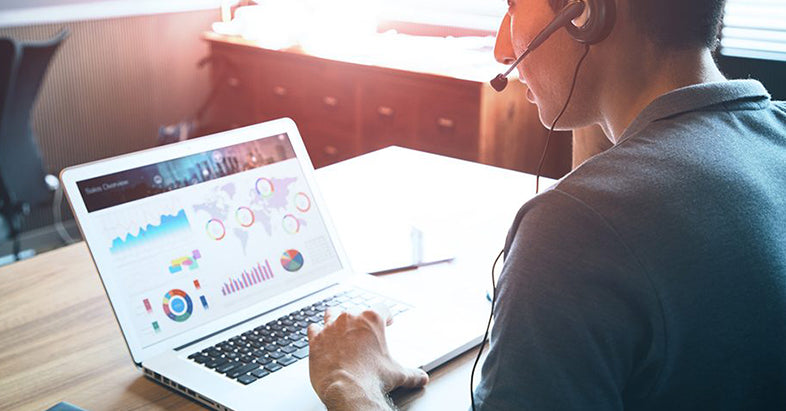 Analyzing and reporting your call center performance