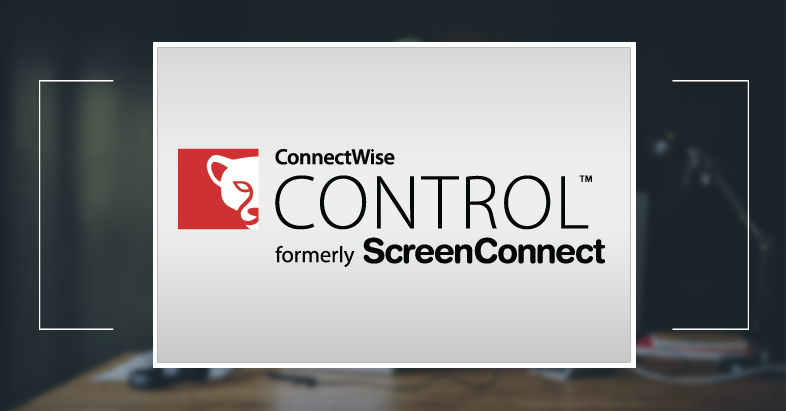 free helpdesk -ConnectWise Control