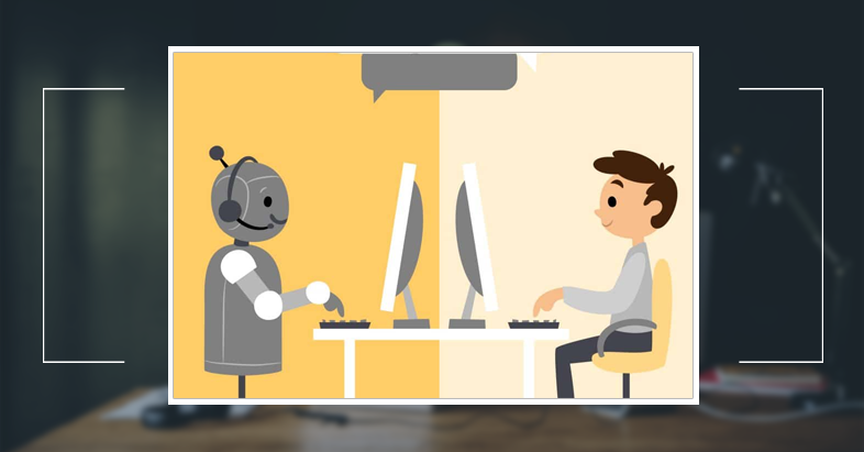 artificial intelligence in live chat support