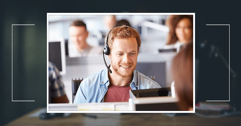 call center learning from agent