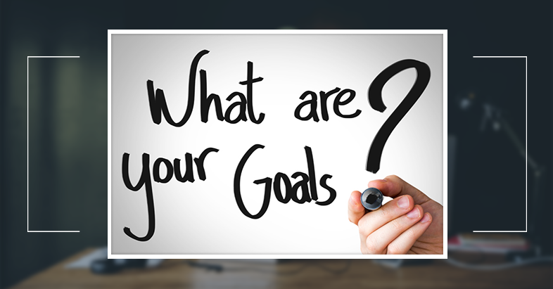 What are your goals from customer services?