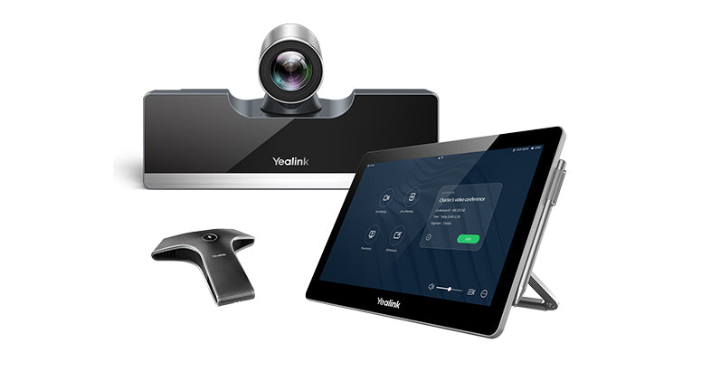 Yealink VC500- video conference solution
