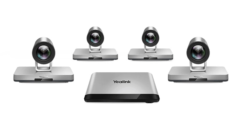 Yealink VC880- video conference solution