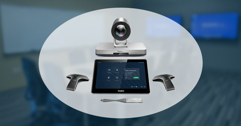 video conference equipment -hardware - components