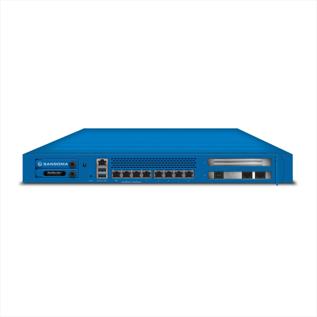 Sangoma Netborder High Density Voip Gateway 16 Or 32 E1/t1 * 16 32 E1/t1 - Voip Gateways