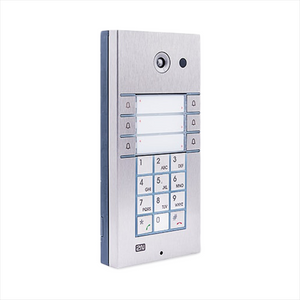2N Intercom Analog Vario * Vario - Intercom & Paging Systems
