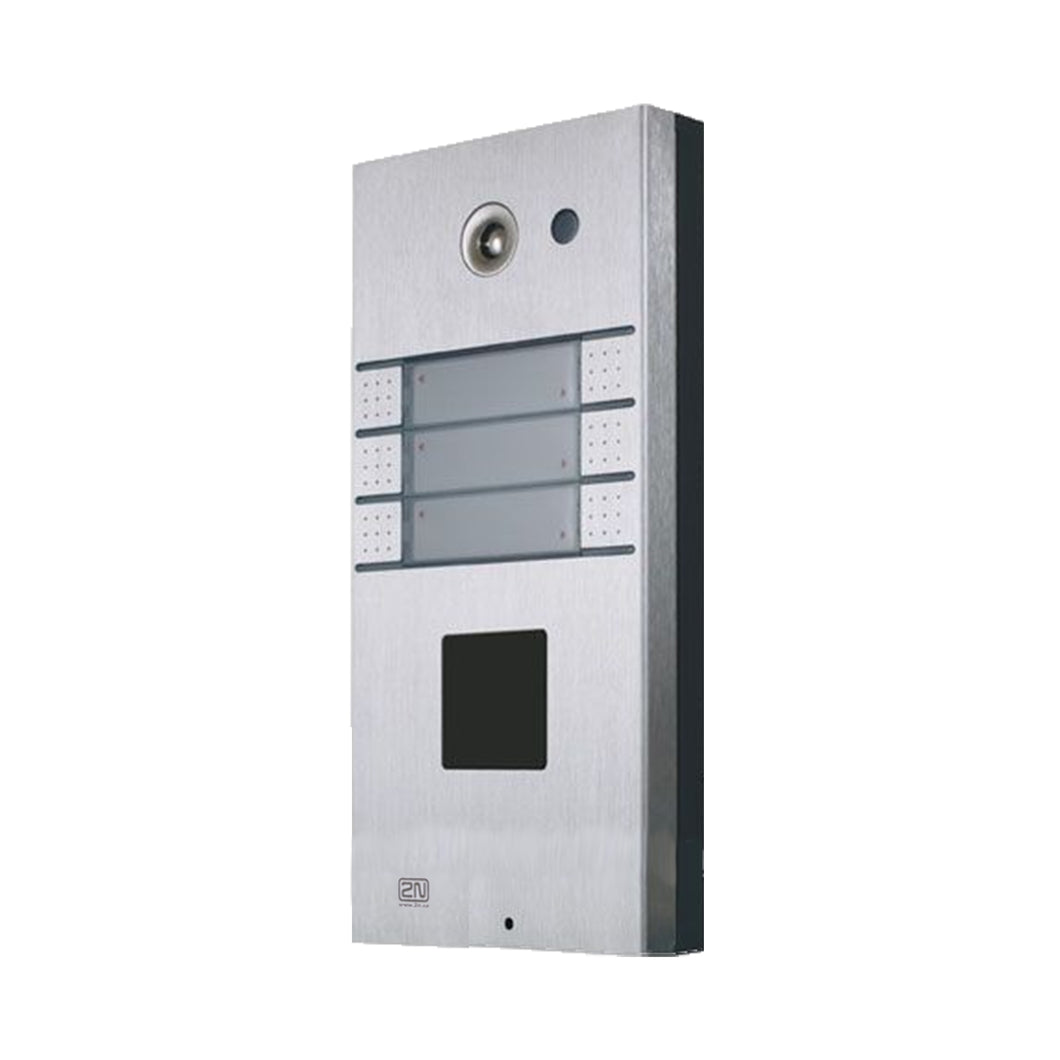 2N Basic Intercom 6 Button + Cam. Helios Ip Vario * Helios Ip Vario - Intercom & Paging Systems