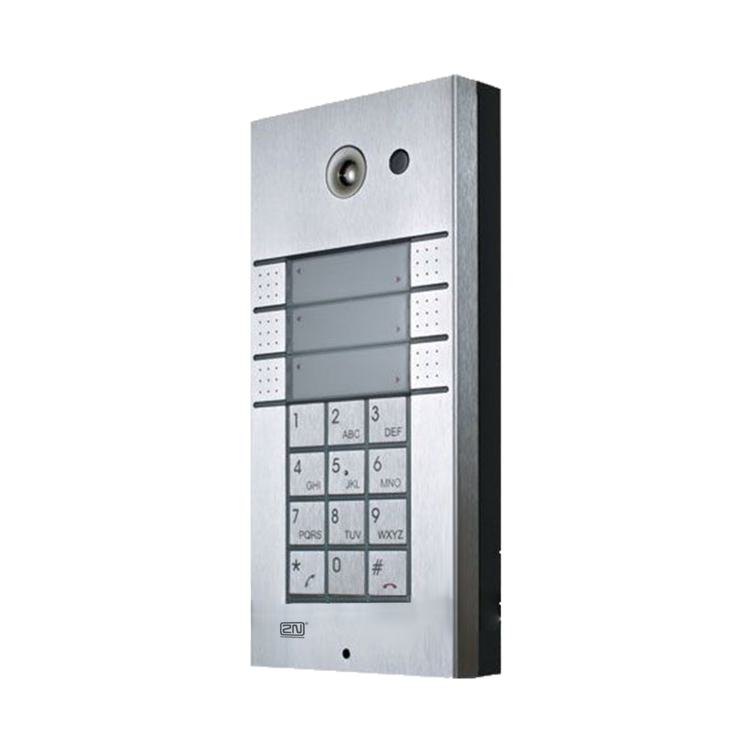 2N Basic Intercom 6 Button + Keypad Helios Ip Vario * Helios Ip Vario - Intercom & Paging Systems