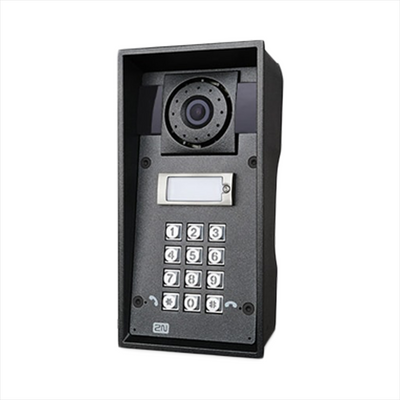 2N Ip Intercom Force* Ip Force - Intercom & Paging Systems