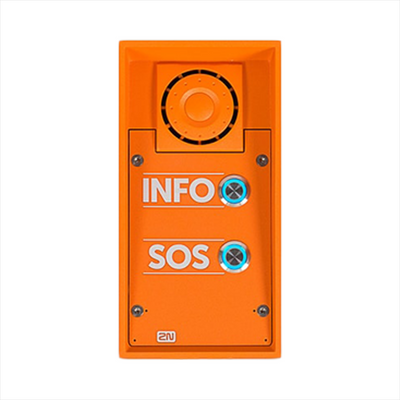 2N Ip Intercom Safety * Safety - Intercom & Paging Systems