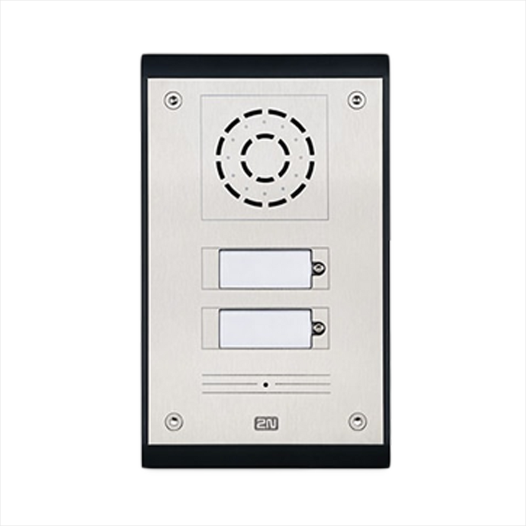 2N Ip Intercom Uni * Uni - Intercom & Paging Systems